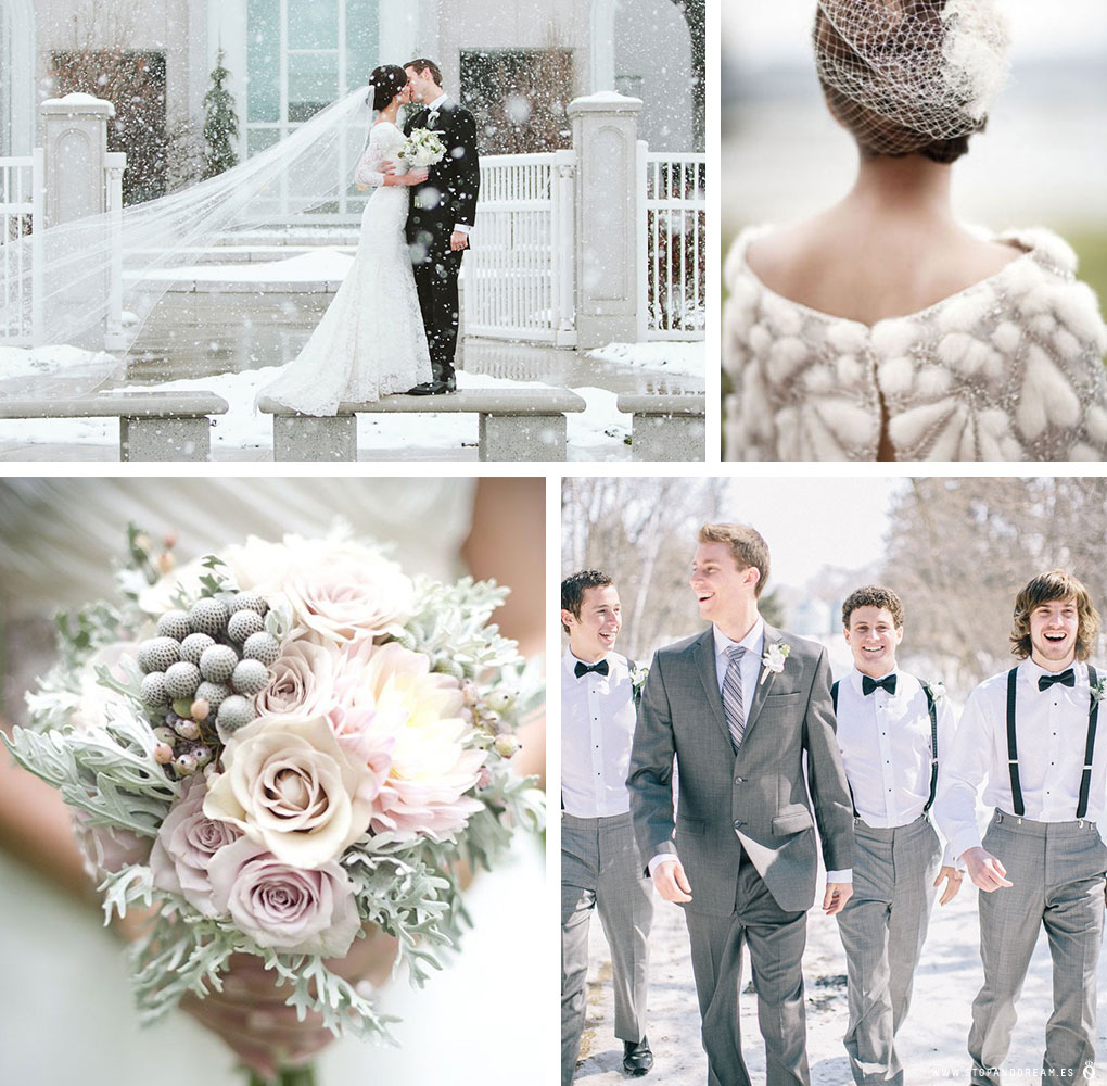 Bodas De Invierno Decoracion ~ Im?genes via sterlingandnicole blogspot com es  Pinterest