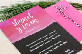 Invitacion-de-boda-Black-Paint