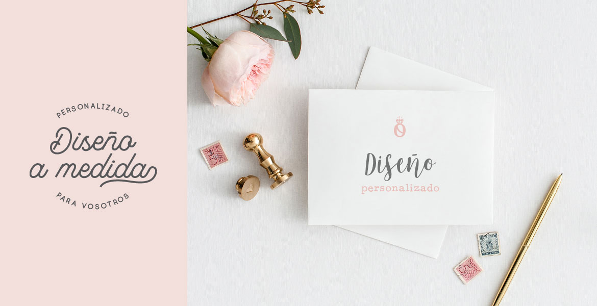 Stop and Dream - Invitaciones personalizadas a medida